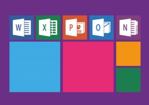 Microsoft Office Application